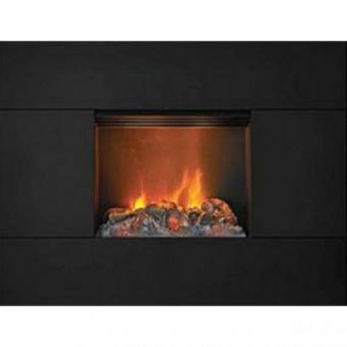DIMPLEX Opti-myst Wall Mounted Fire Tahoe