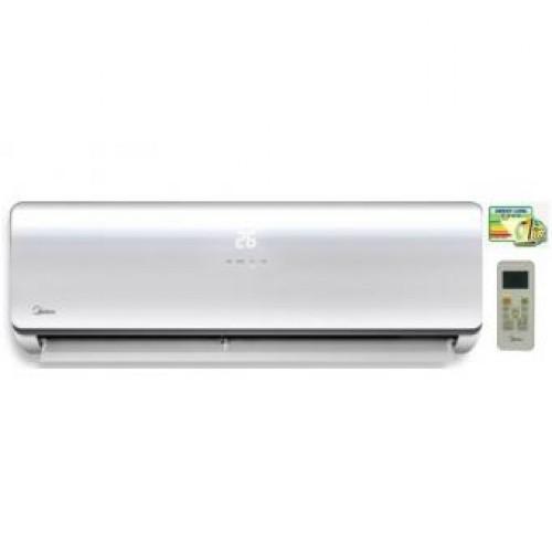 MIDEA 美的 MS11M-09HRDU1 1匹 變頻冷暖掛牆分體式冷氣機