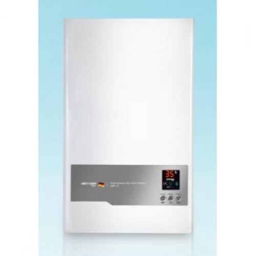 GERMAN POOL GPS212-LG-B/W 12 L/min LP Gas Water Heater