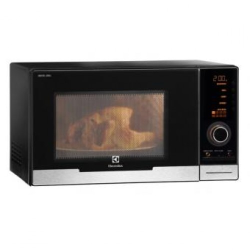 ELECTROLUX EMS2348X 23L Microwave Oven