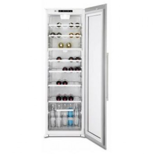 ELECTROLUX ERW3313AOX / BOX 60CM BUILD-IN WINE COOLER (98 BOTTLES)