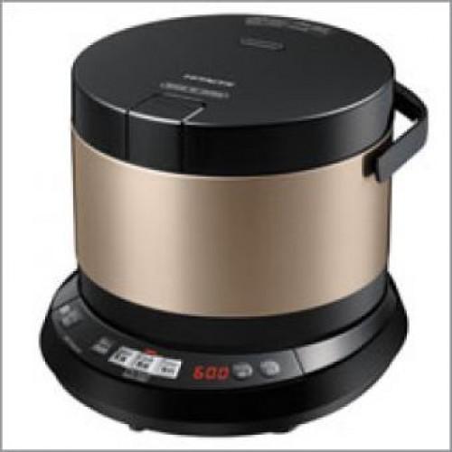Hitachi RZWS4YH 0.72L Mini Rice Cooker