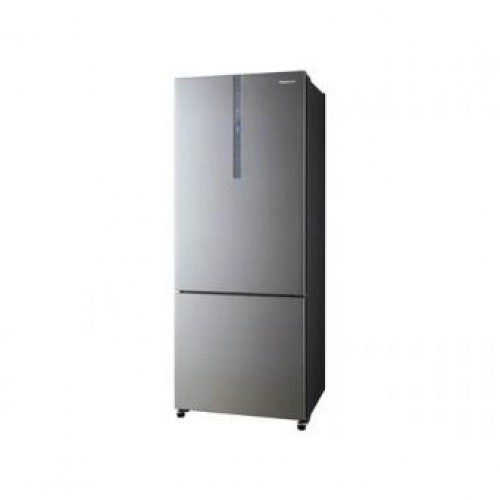 PANASONIC 樂聲 NR-BX468XS 450公升  底層冷藏式雙門雪櫃