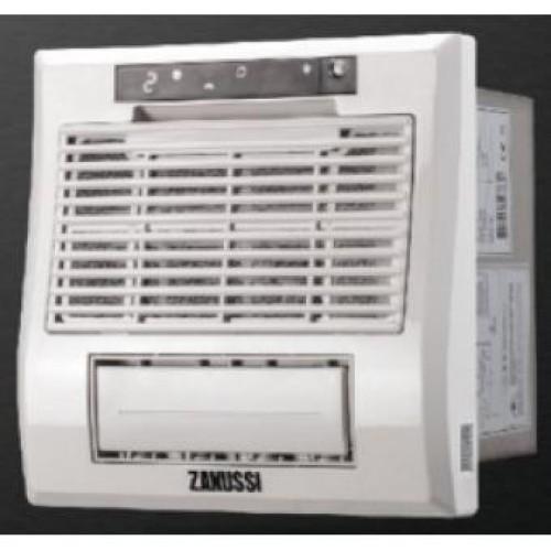 ZANUSSI ZBH818N 1350W THERMO VENTILATORS