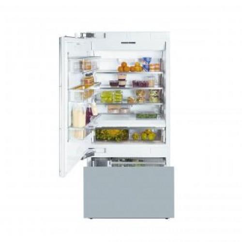Miele KF1911 Vi 嵌入式雙門雪櫃