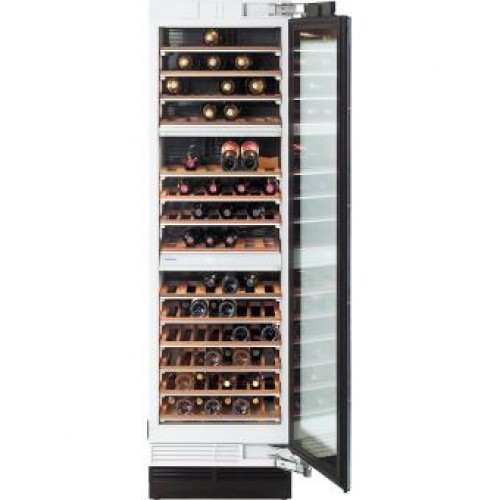 MIELE KWT1602 Vi 嵌入式多重溫度區紅酒櫃