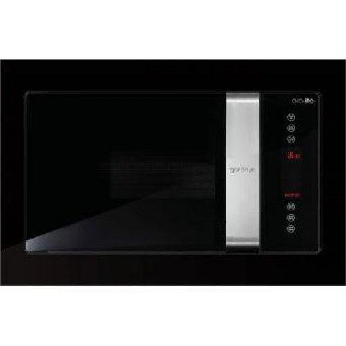 Gorenje BM6250ORAX Built-in Microwave Oven With Grill