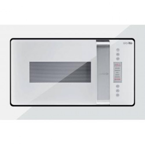 Gorenje BM6250ORAW Built-in Microwave Oven With Grill