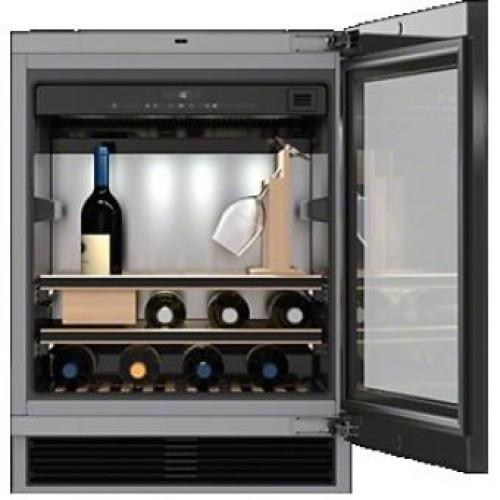 Miele KWT6312UGS Built-In MULTI-FUNCTION WINE COOLER