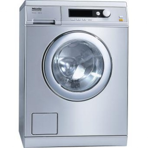 Miele PW6065 Vario Front-Loading Washer