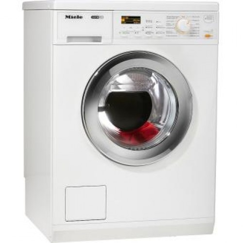 Miele WT2796 WPM 前置式洗衣乾衣機
