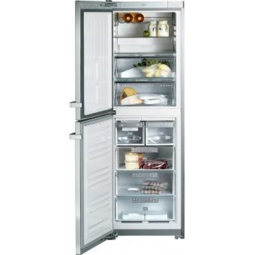 Miele KFN14827 SDE ed/cs-2 Freestanding fridge-freezer