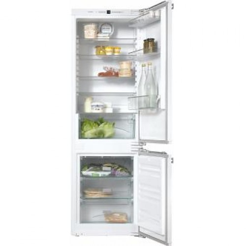 Miele KFNS37232 iD Built-in fridge-freezer combination