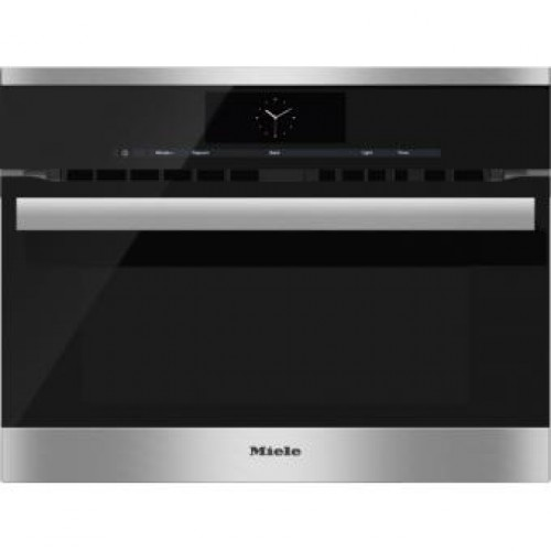 MIELE H6800 BM Built-in Microwave Combination Oven