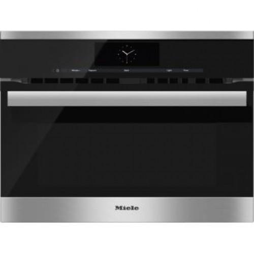 Miele H6800 BM 嵌入式多功能微波烤箱