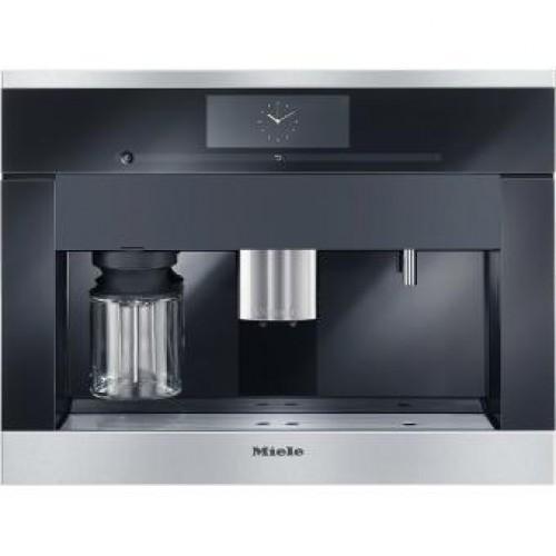 Miele CVA6800 CleanSteel 嵌入式咖啡機