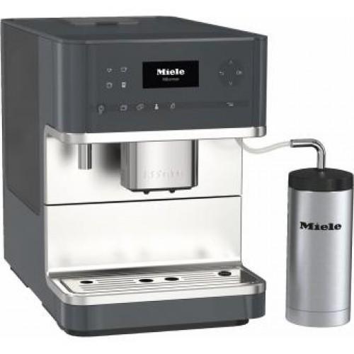 Miele CM6310 ObsidianBlack Countertop coffee machine