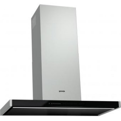 Gorenje WHT951S1XBG 90cm Wall-mounted Chimney Cooker Hood