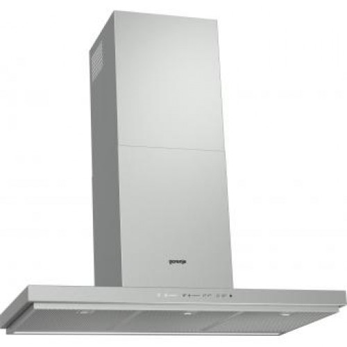 Gorenje WHT961S2X 90cm Wall-mounted Chimney Cooker Hood