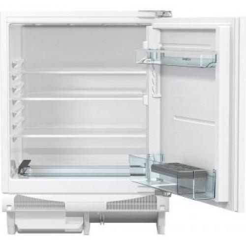 Gorenje RIU6091AW 內置式單門雪櫃