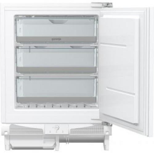 Gorenje FIU6091AW 內置式單門雪櫃