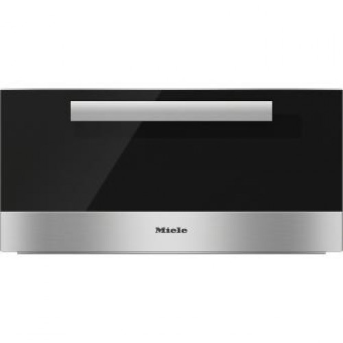 Miele ESW6229 CleanSteel 29 cm Gourmet Warming Drawer