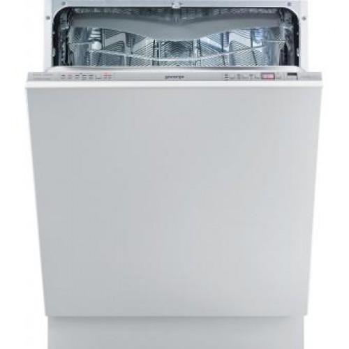Gorenje GV65324XV 60厘米內置式洗碗碟機