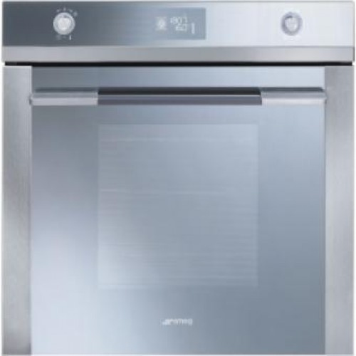 Smeg SF122E 60CM  Linear Series Built-in Electric Oven