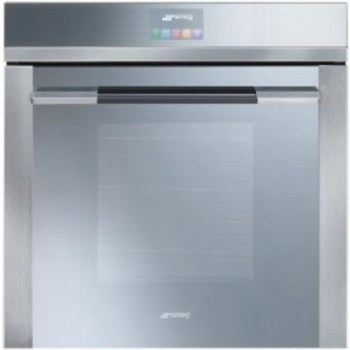 Smeg SF140E 60CM Linear Series Built-in Electric Oven