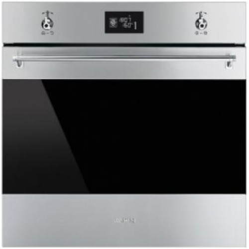 Smeg SF6390XE Classic Aesthetic 60cm Built-in Eelectric Oven