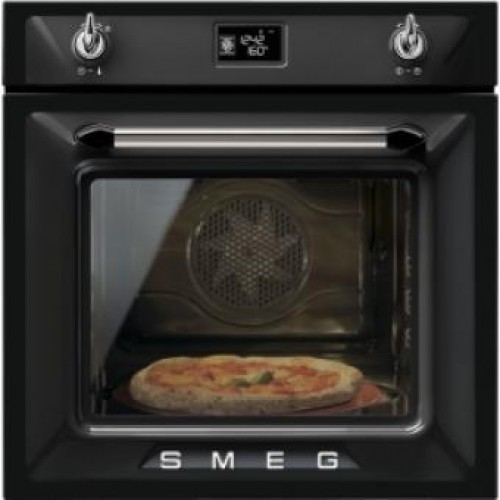 Smeg SF6922NPZE Victoria Aesthetic 60cm Built-in Eelectric Oven