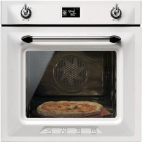 Smeg SFP6925BPZE Victoria Aesthetic 60cm Built-in Eelectric Oven
