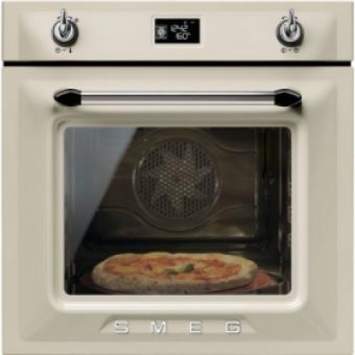 Smeg SFP6925PPZE Victoria Aesthetic 60cm Built-in Eelectric Oven