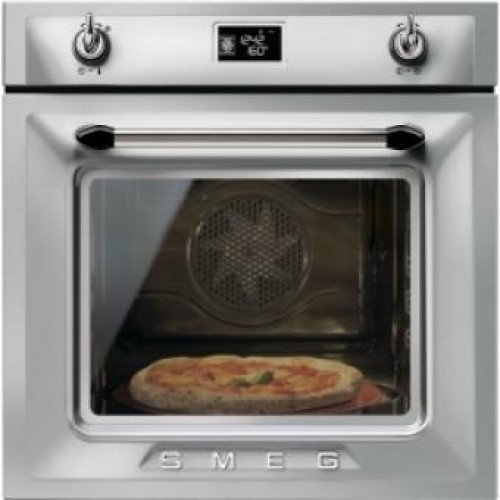 Smeg SFP6925XPZE Victoria Aesthetic 60cm Built-in Eelectric Oven