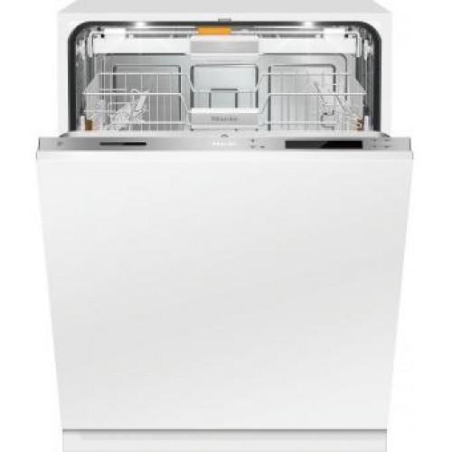 Miele G6990SCViK2O Fully Integrated Dishwashers