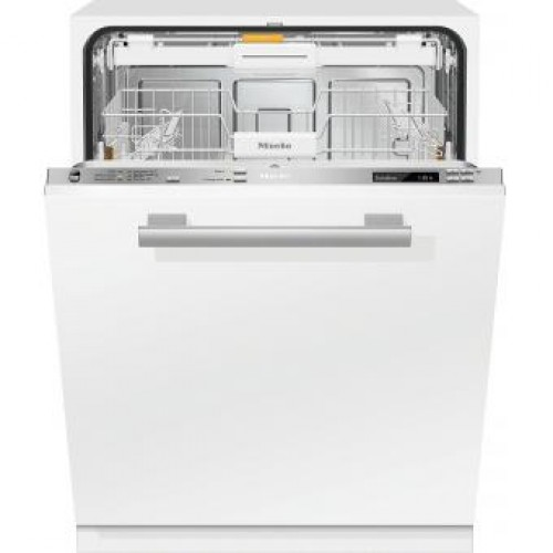 Miele G6470SCVi HK Fully Integrated Dishwashers