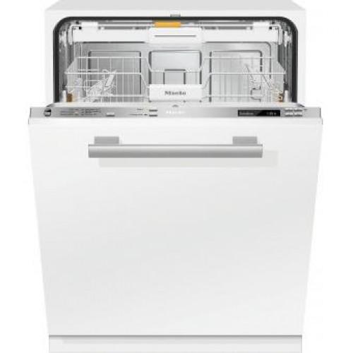 MIELE G6470SCVi HK Fully Integrated Dishwashers