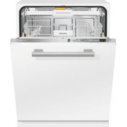Miele G6260SCVi Fully Integrated Dishwashers