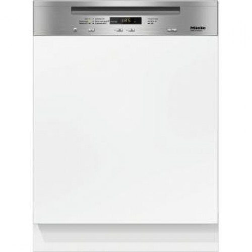 Miele G6200SCi Semi-!ntegrated Dishwasher