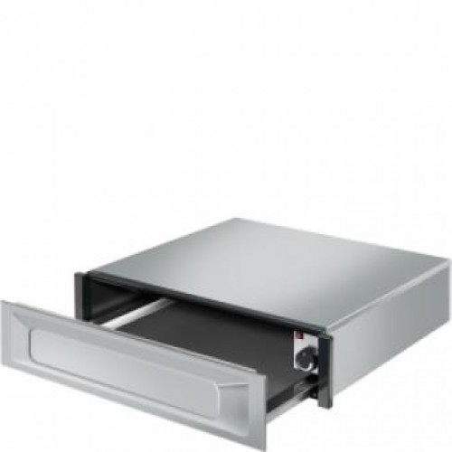Smeg CTP9015X Victoria Aesthetic 暖碗碟機