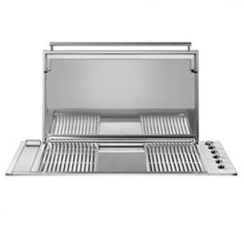 Smeg BIBQ1205F 120CM Outdoor Built-in barbecue