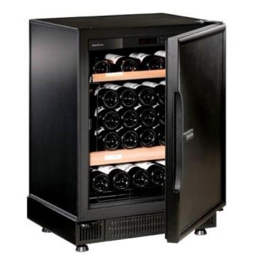 EuroCave V-059-1S-1W Compact Range Single Temperature Zone Wine Coolers