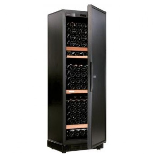EuroCave V-259-1S-3W-T Compact Range Single Temperature Zone Wine Coolers(Technical Door)