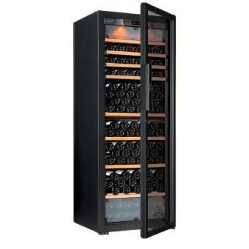 EuroCave E-PURE-L-3S-3W-G Pure Range 雙溫電子監控紅酒櫃(玻璃門)