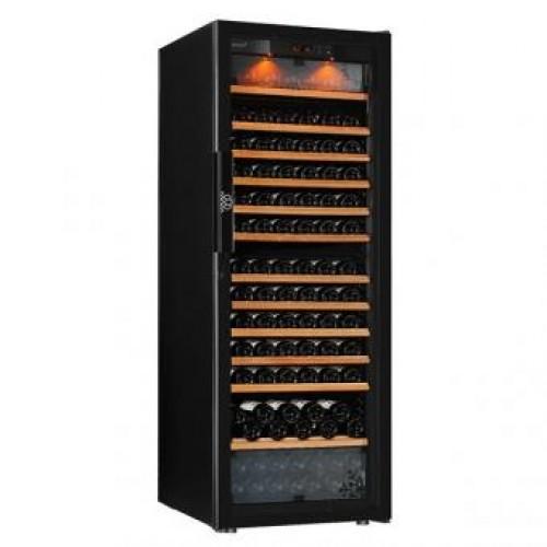 EuroCave E-PURE-L-10S-G Pure Range 雙溫電子監控紅酒櫃(玻璃門)