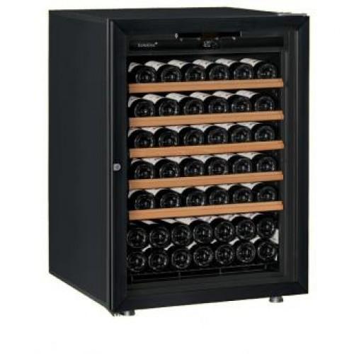 EuroCave V-PREM-S-5S-G New Premier Range單溫電子監控紅酒櫃(玻璃門)