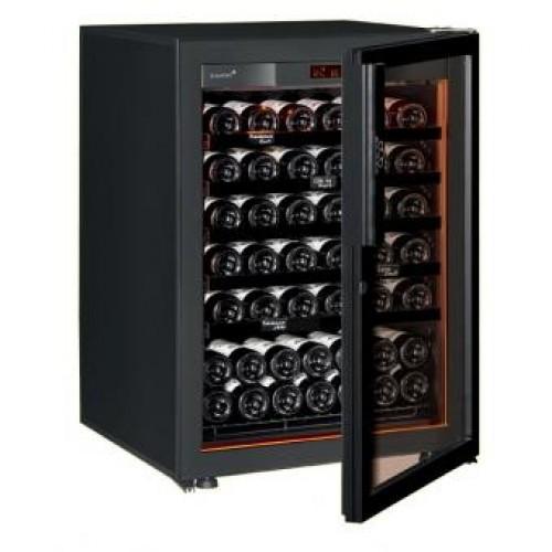 EuroCave V-REVEL-S-5S-G Revelation Range單溫電子監控紅酒櫃(玻璃門)