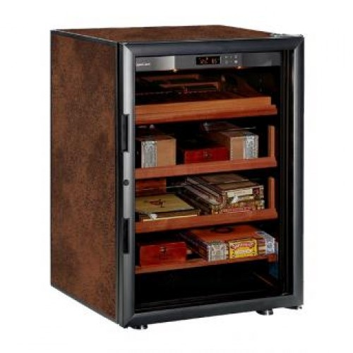 EuroCave CC-064V3 Cigar Humidor(Glass Door)