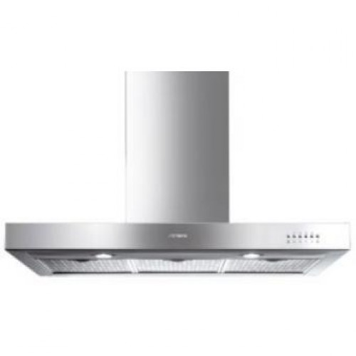 SMEG KS9600XL1 90CM Chimney Hood