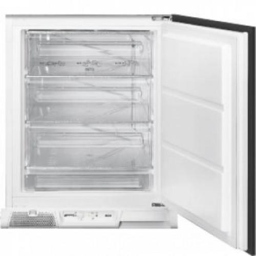 SMEG U3F082P 98L Built-under Freezer